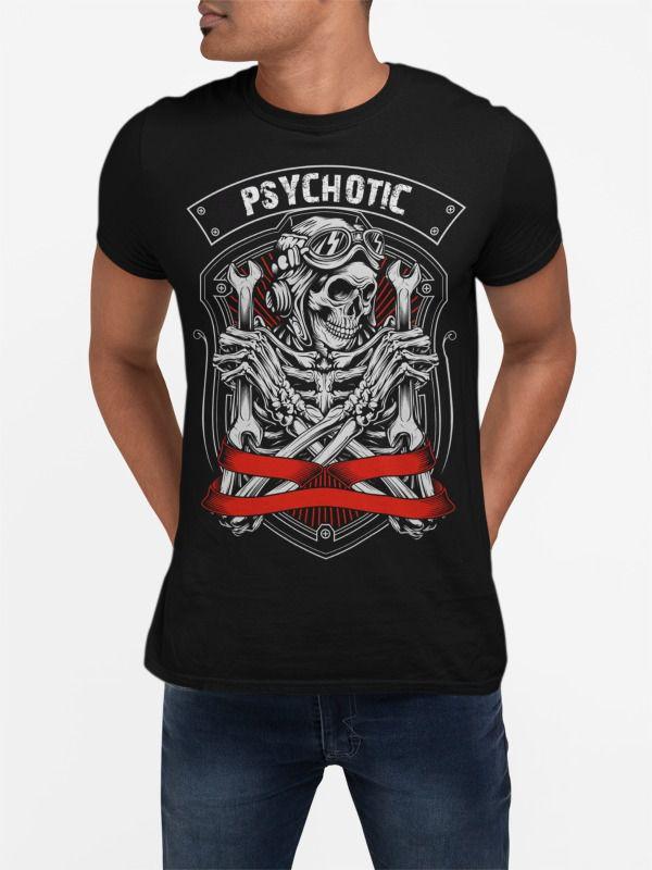 Camiseta 3889