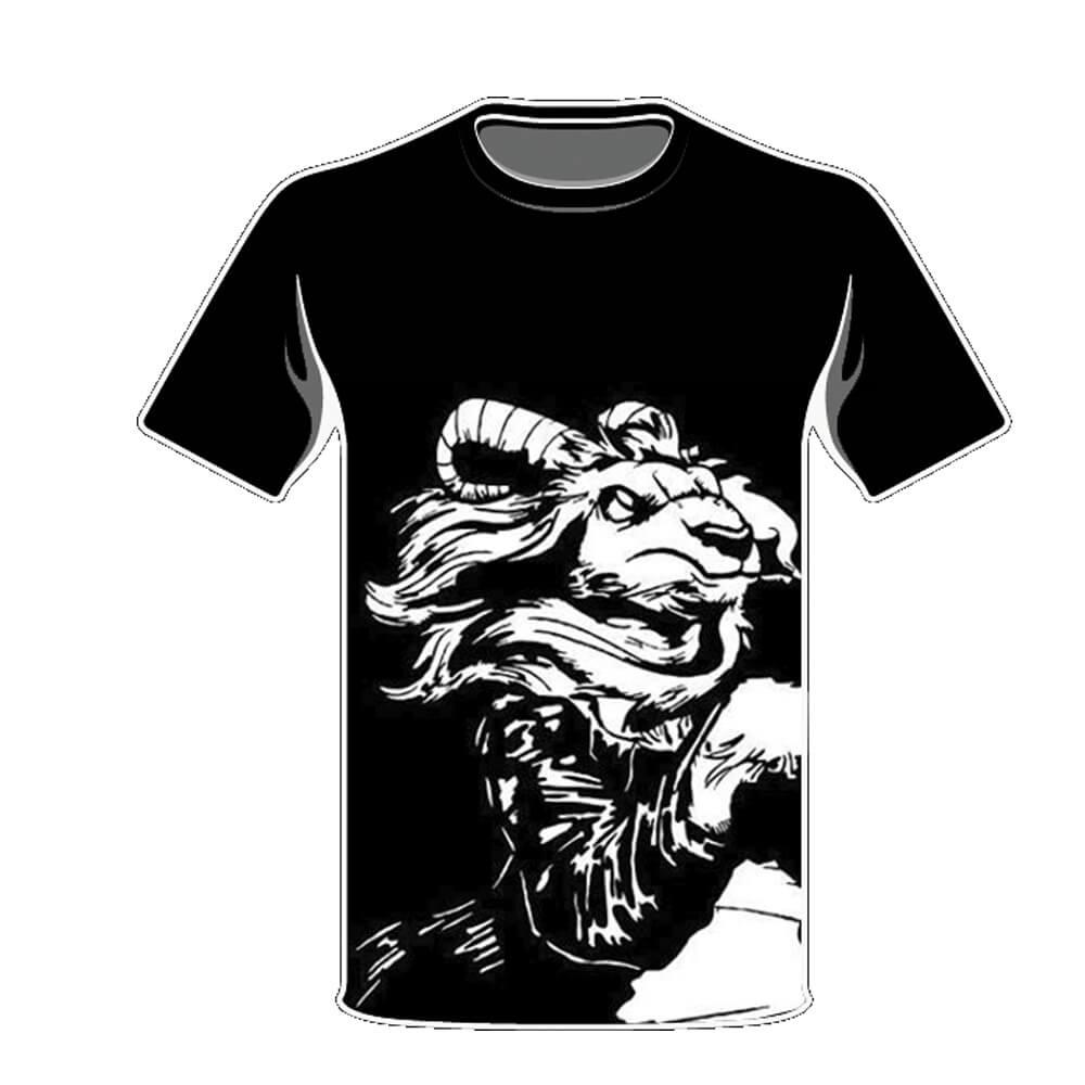 Camiseta Bode Motociclita