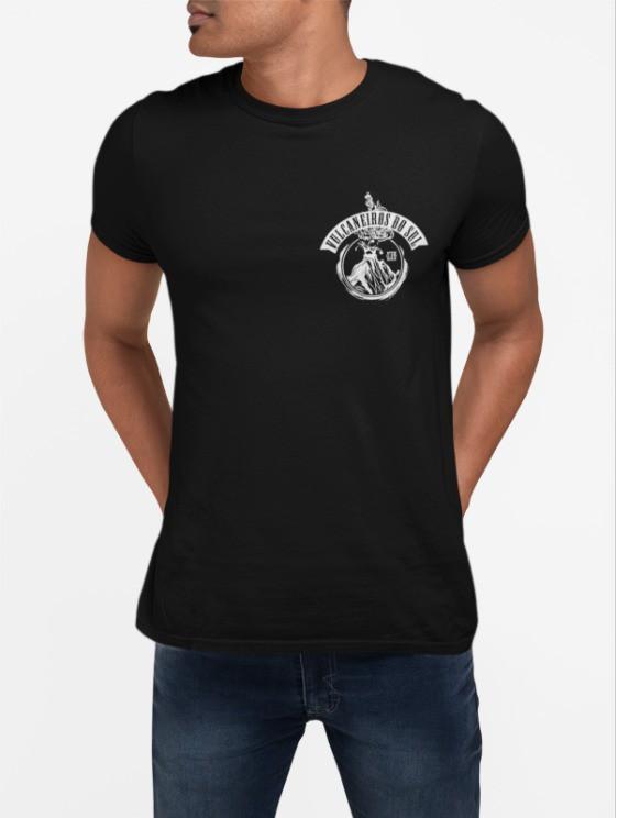 Camiseta Vulcaneiros do Sul