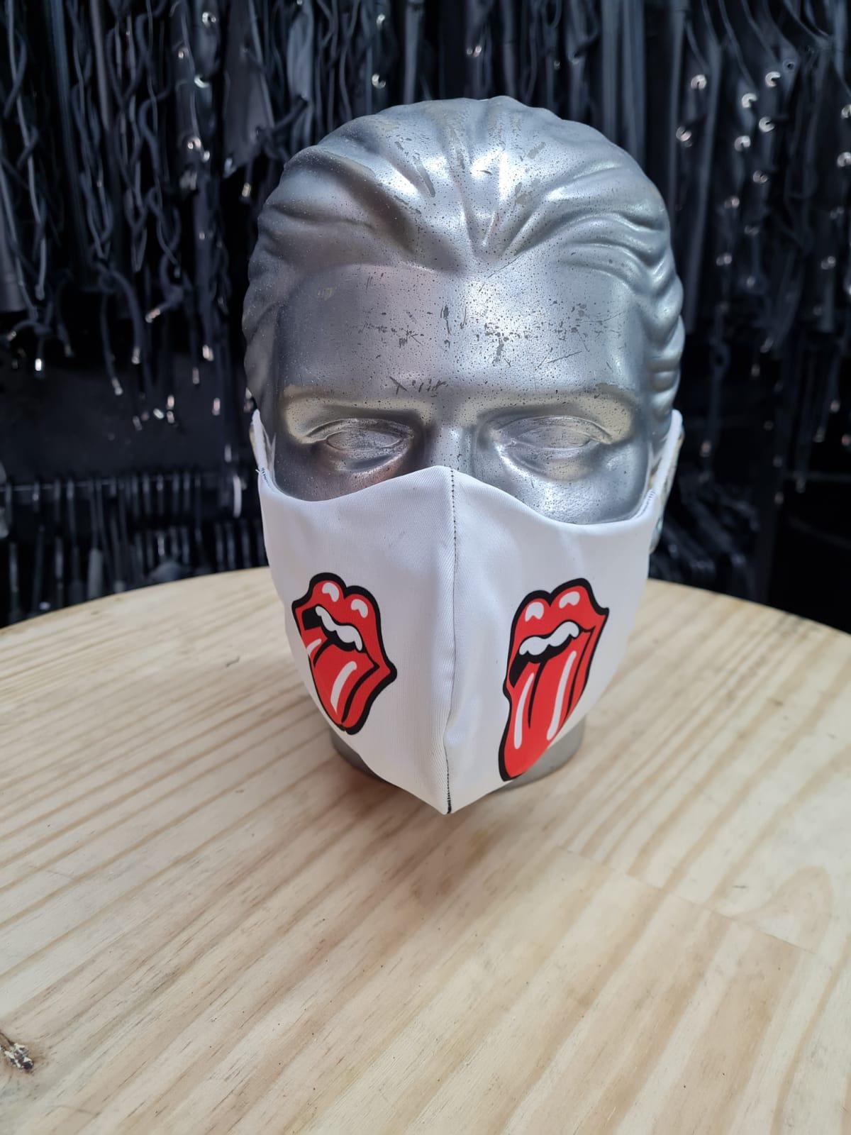 Máscara em Tecido  Cod. 004