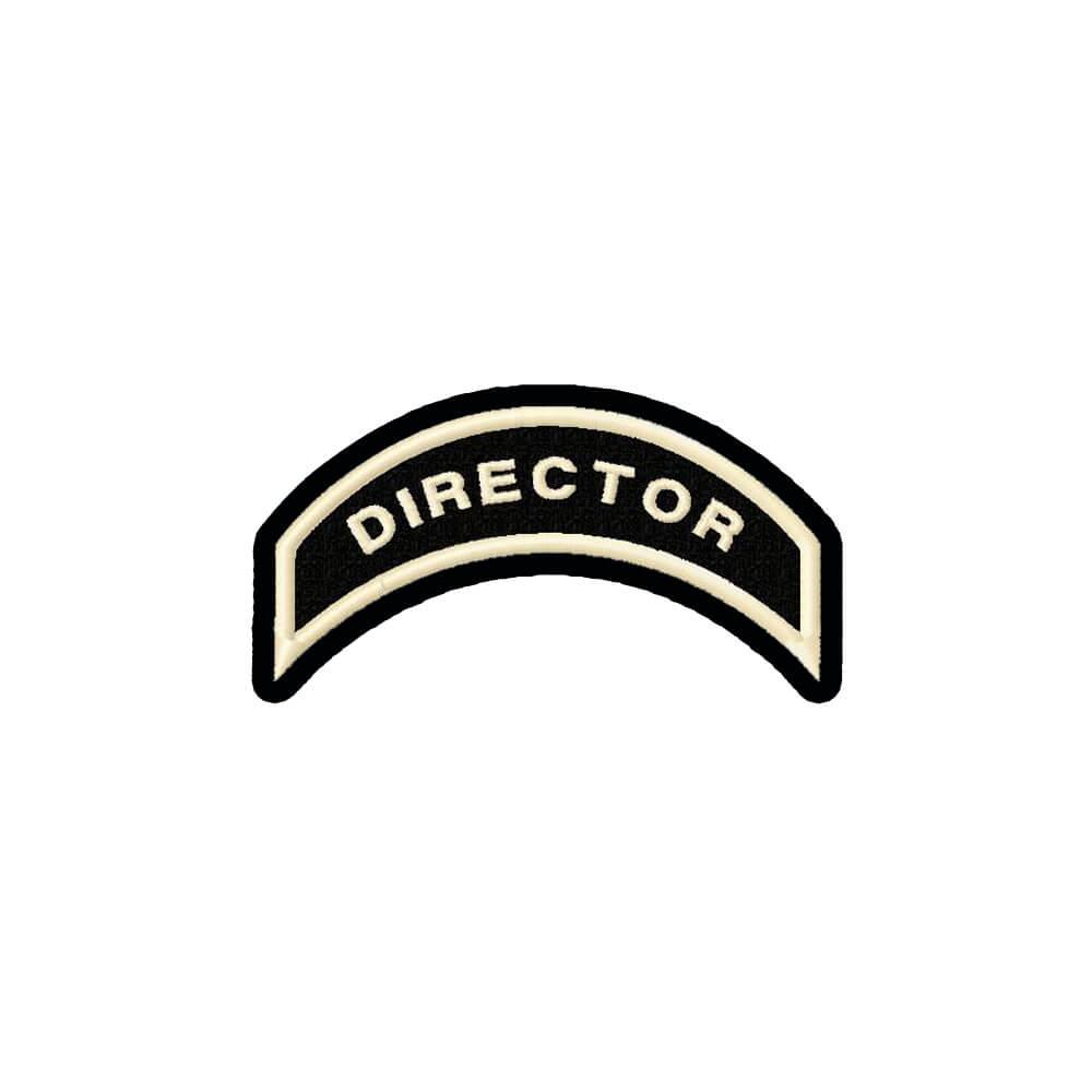 Tarjeta Director