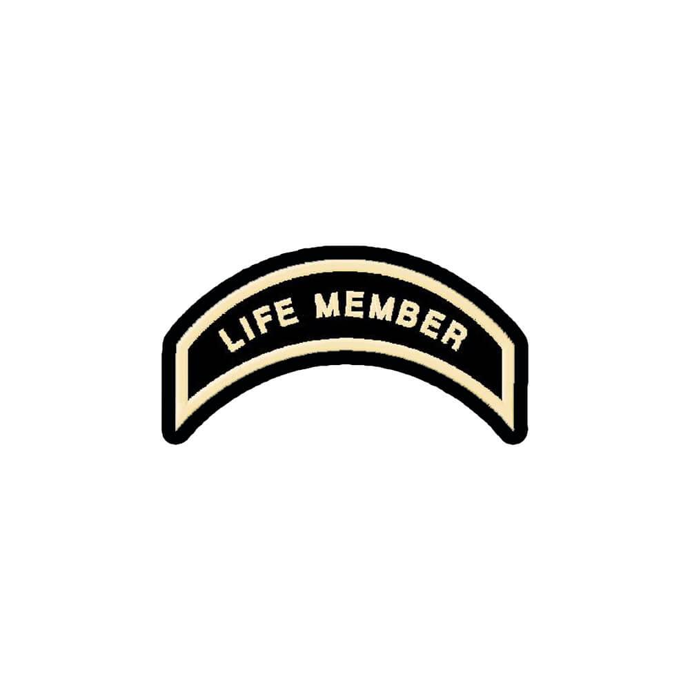 Tarjeta Life Member