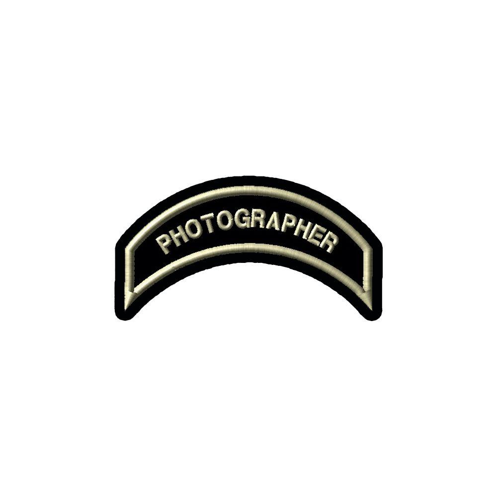 Tarjeta Photographer