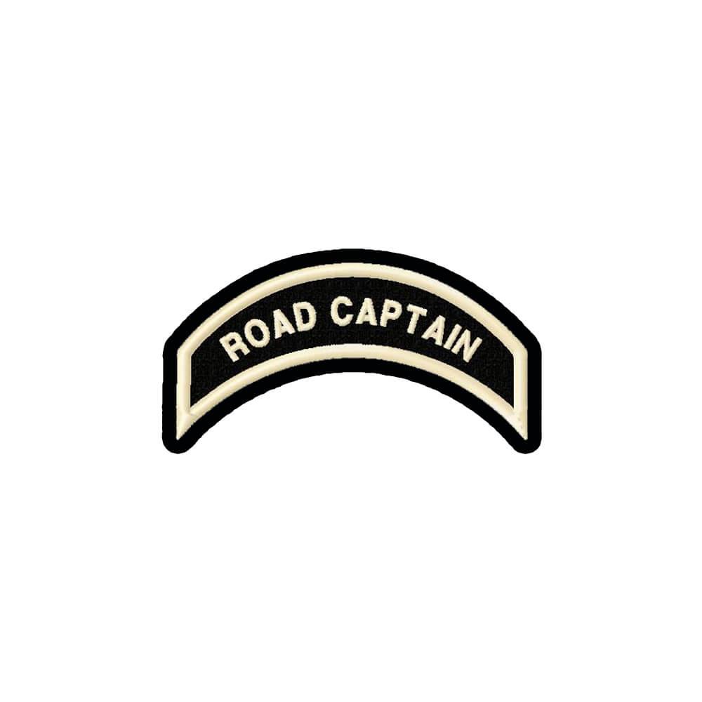 Tarjeta Road Captain