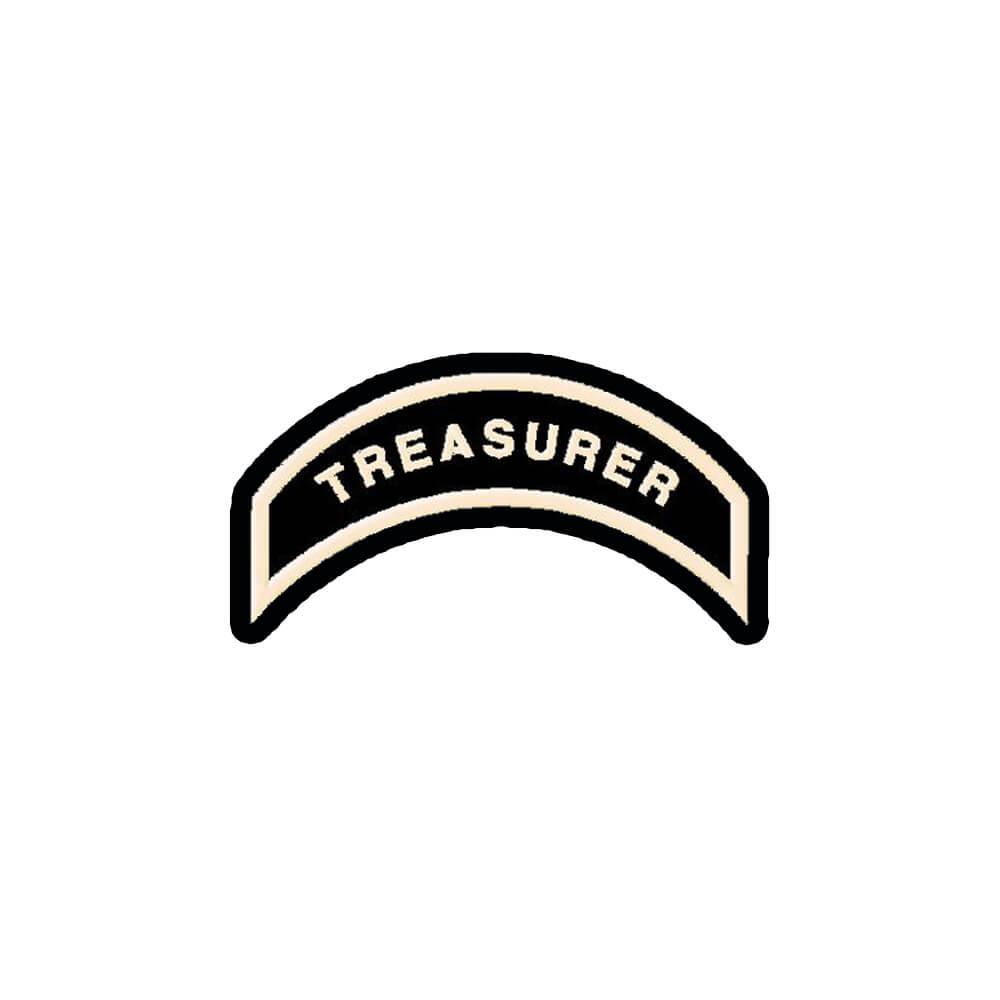 Tarjeta Treasure