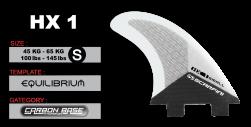 Quilha - HX1 - Small | SCARFINI