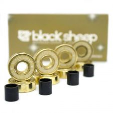 Rolamento precisão | Black Shape Gold