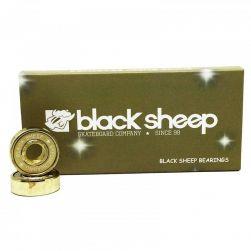 Rolamento precisão   Black Shape Gold