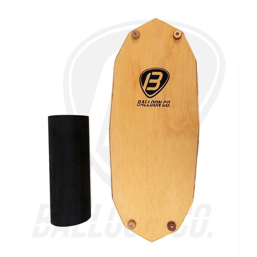 Balance - FreeStyle - Black Wood | BALLOON CO.