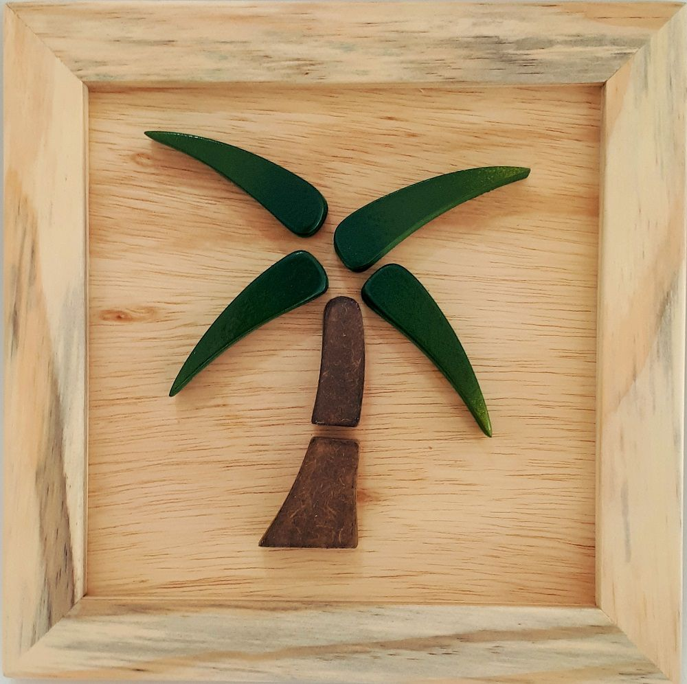Coqueiro Wood