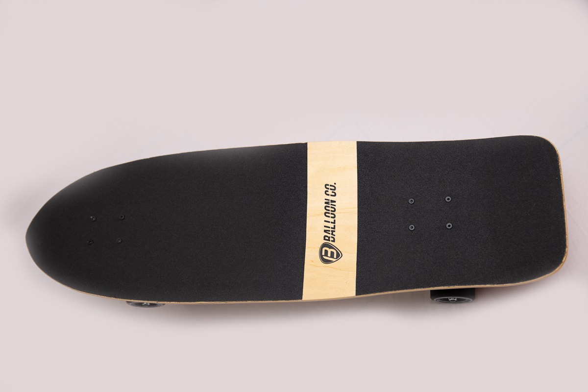 Simulador de surf - Good Vibes - Sistema em Bucha