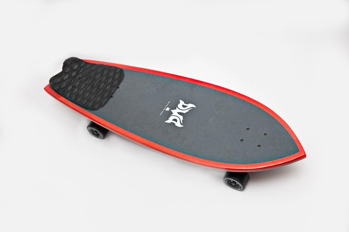 Simulador de Surf - Pro Deivid Silva