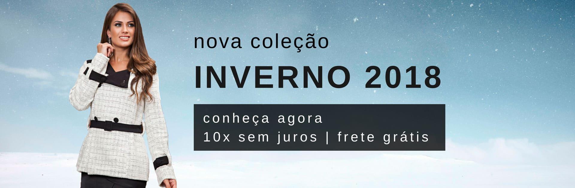Nova Coleção inverno by Sophi Moda Evangélica