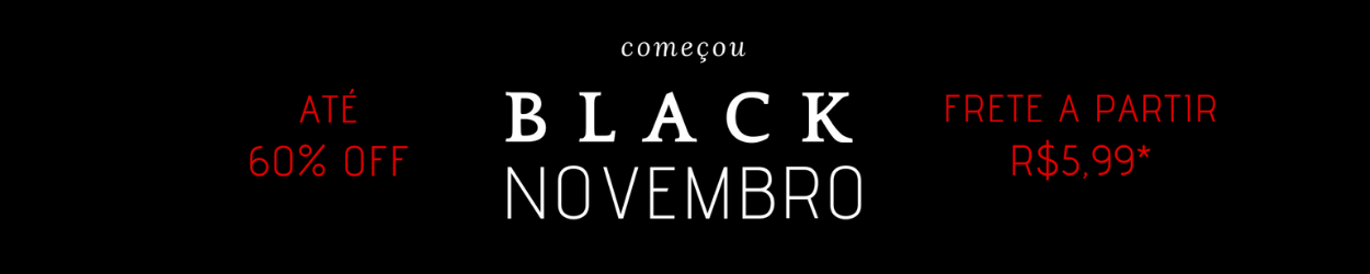 black friday moda evangelica