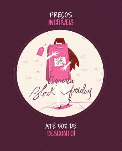 black friday moda evangelica
