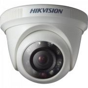 Camera Dome HD 3.0P 1MP 10M 2.8MM Hikvision