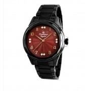 Relógio Champion Crystal Feminino Analógico Preto CN25609I