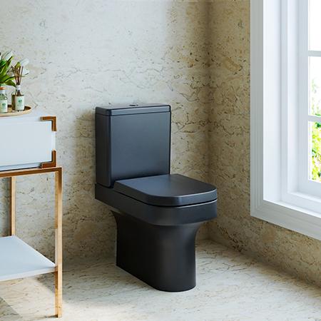 Assento Sanitário Piano/Quadra