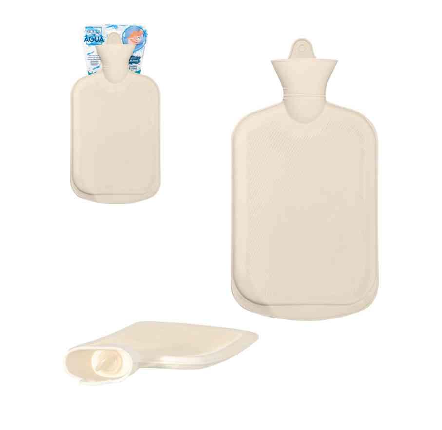 Bolsa Térmica Para Compressa De Água Quente Emborrachada 1.8 litro