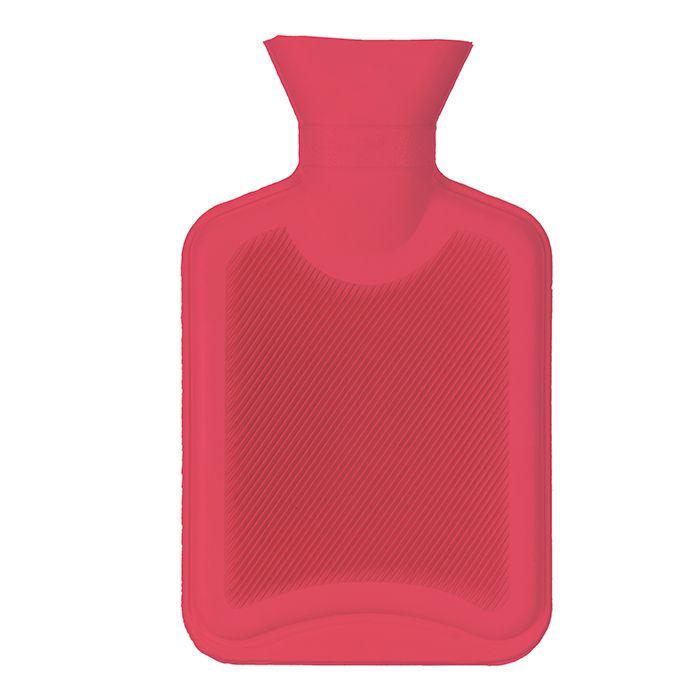 Bolsa Térmica Para Compressa De Água Quente Emborrachada 800 ml