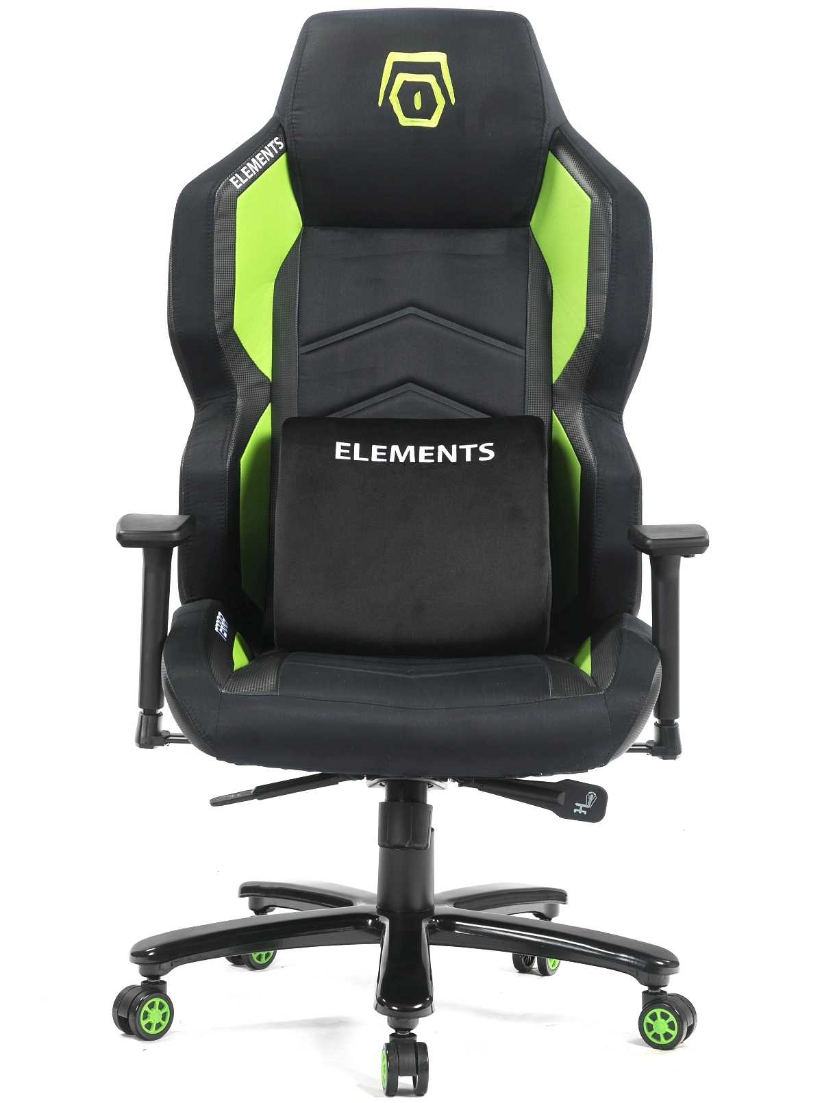 Cadeira Gamer Elements Magna Suede