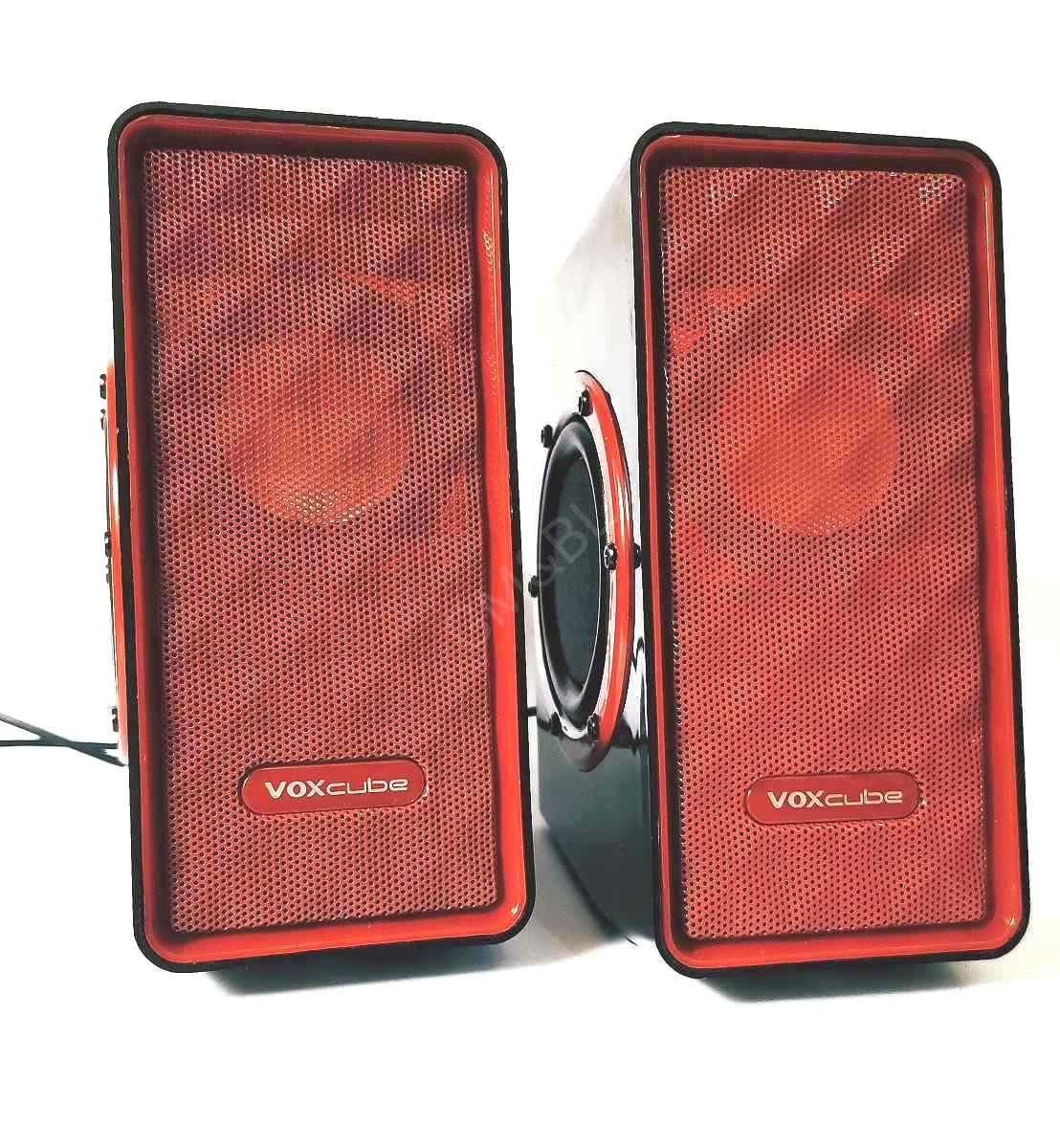 Caixa De Som Infokit Vc-d400 P/ Computador E Smartphone 8w Super Bass