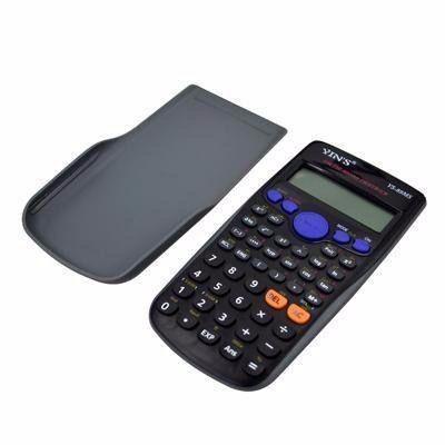 Calculadora Cientifica 240 Funções Ys-89ms