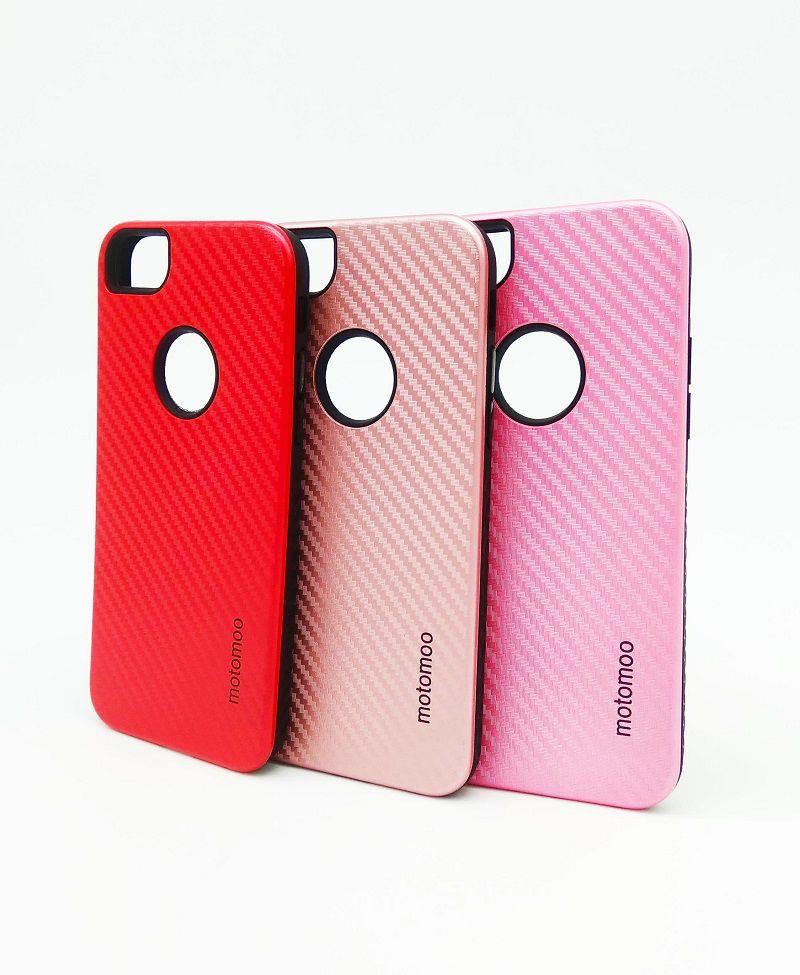 Capa Capinha Case Protetora  Anti Impacto iPhone 6,7 Motomoo