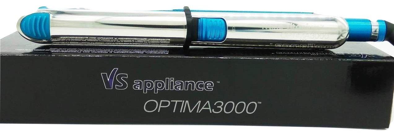 Chapinha Profissional Nano Titanium Optima 3000 VS Appliance