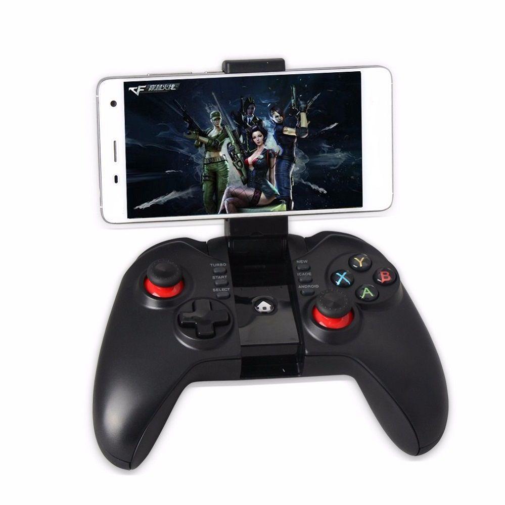 Controle Joystick Bluetooth Android Pc Tomahawk Jogar Free Fire-Pubg  Ipega 9068