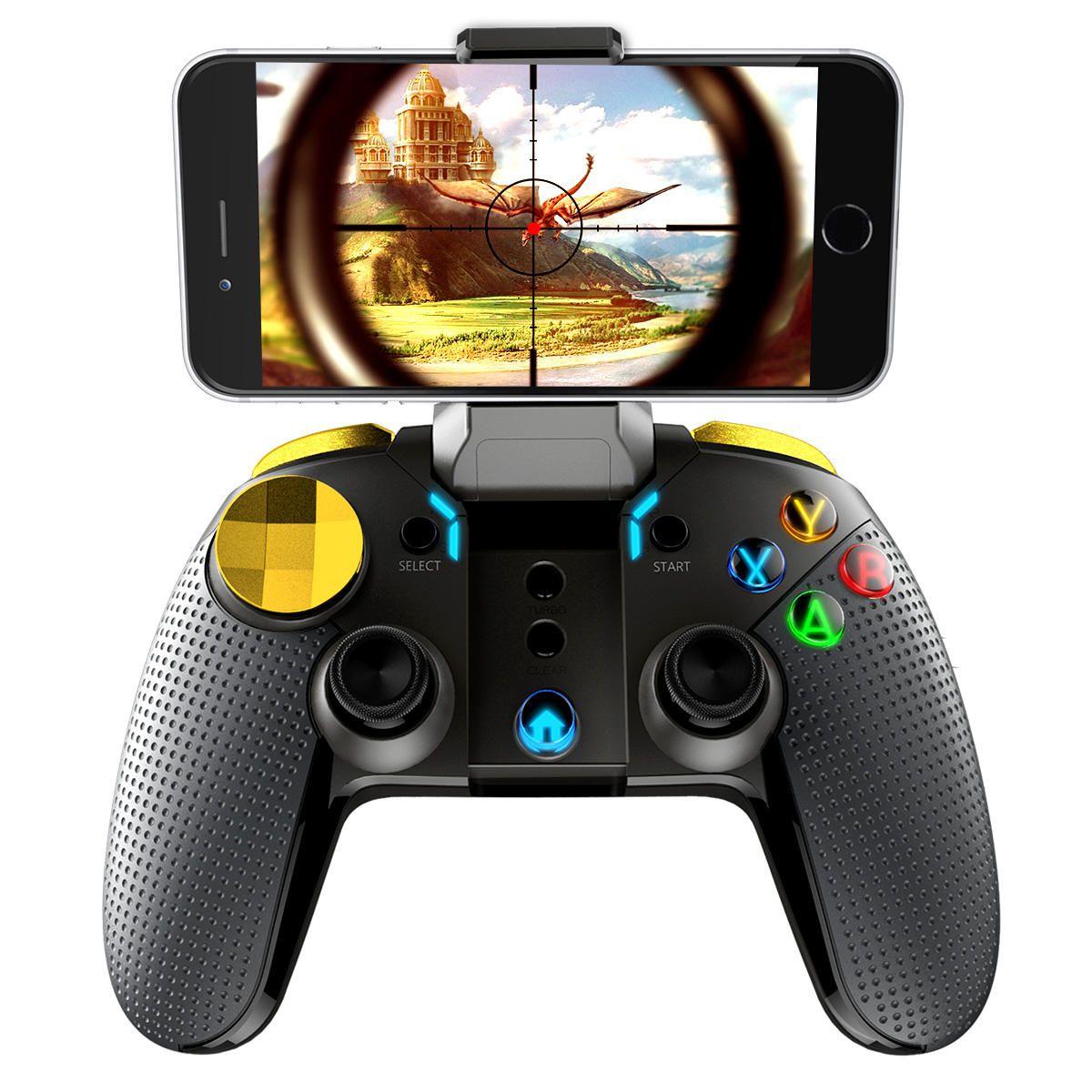 Controle Joystick Ipega 9118 Android Smartphone Gamer