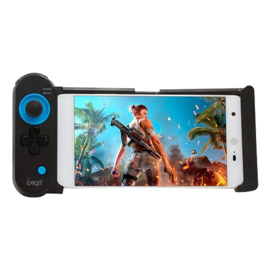 Controle Joystick Para Celular Pc Gamepad Ípega Unicorn ll PG9120  Free Fire