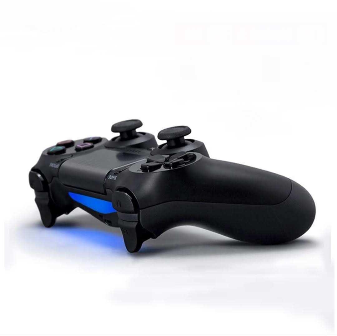 Controle Ps4 Sem Fio Joystick Pc Bluetooth Vibração Touch
