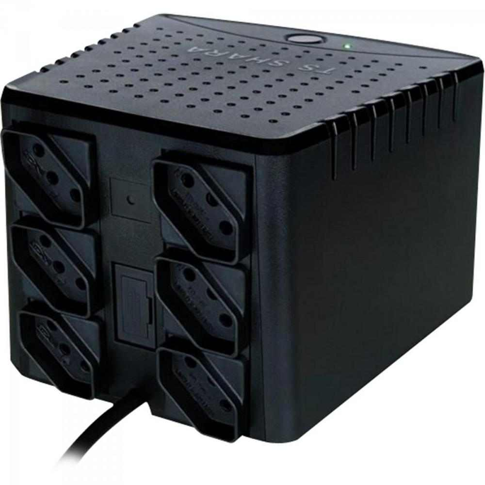 Estabilizador 2500VA POWEREST ABS 115V Preto TS SHARA