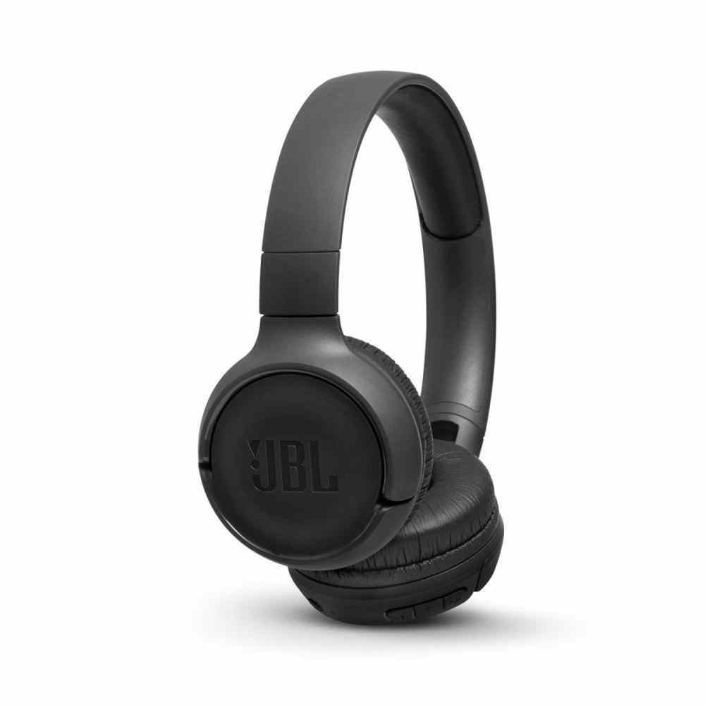 Fone De Ouvido Bluetooth On Ear Tune 500 C/ Microfone JBL