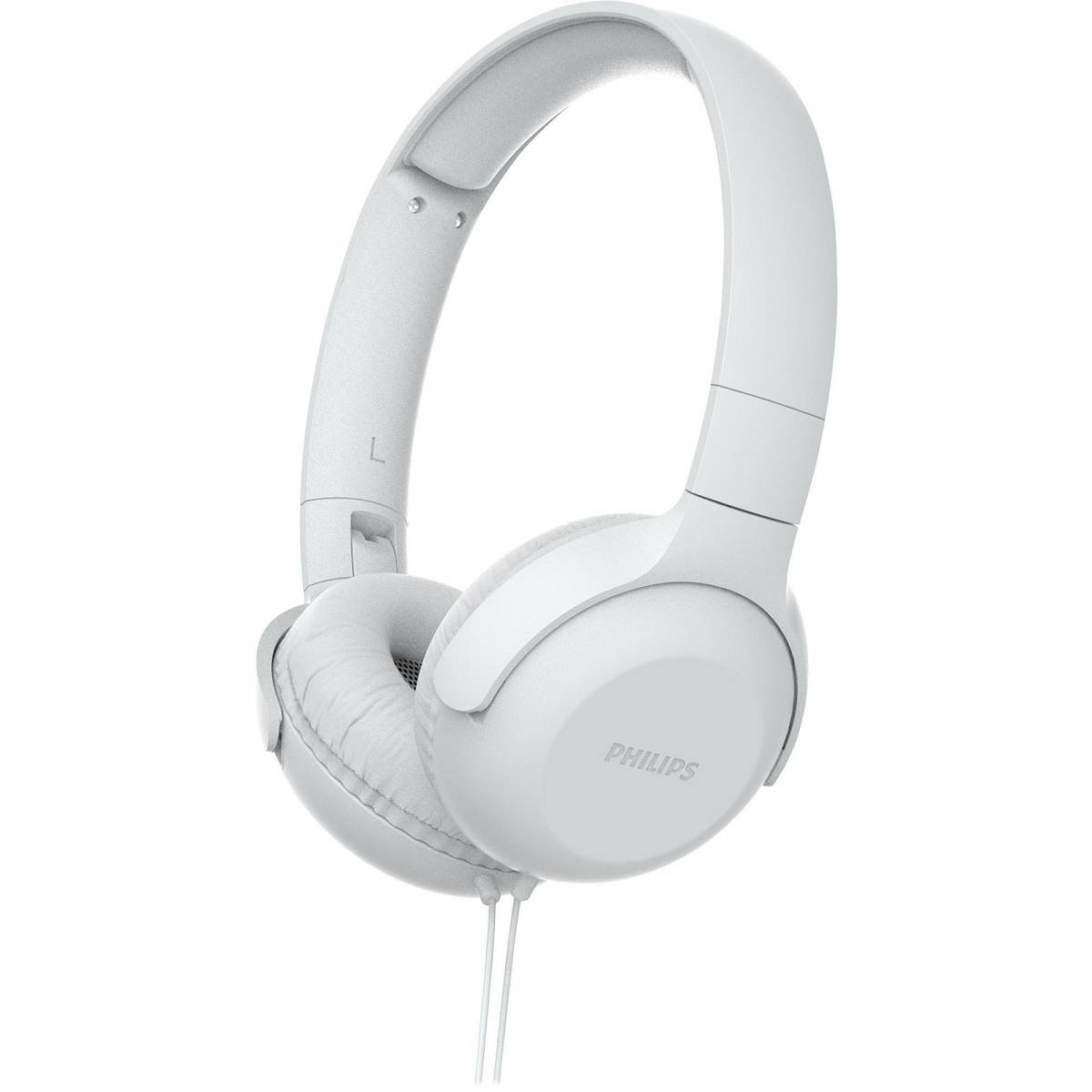 Fone de Ouvido Com Microfone TAUH201WT/00 Branco Philips