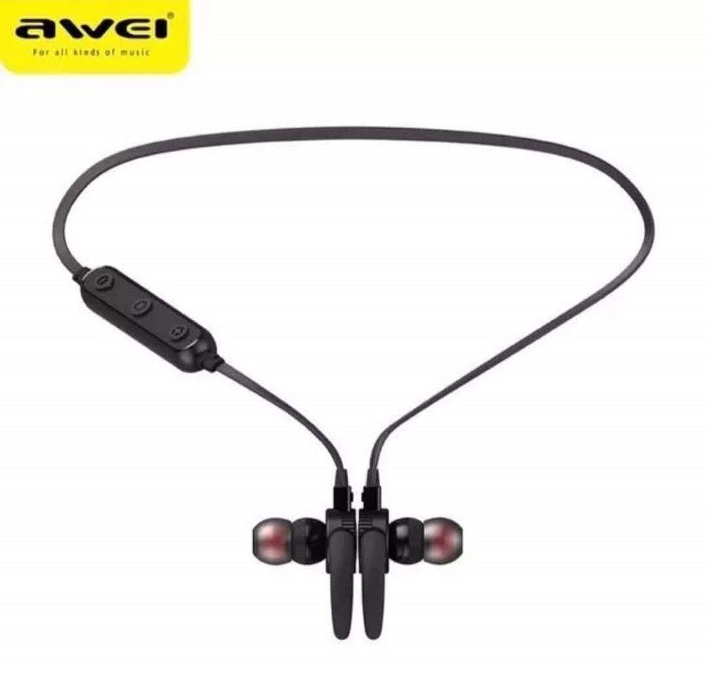Fone Sports Earphone Bluetooth Intra Auricular Awei B925