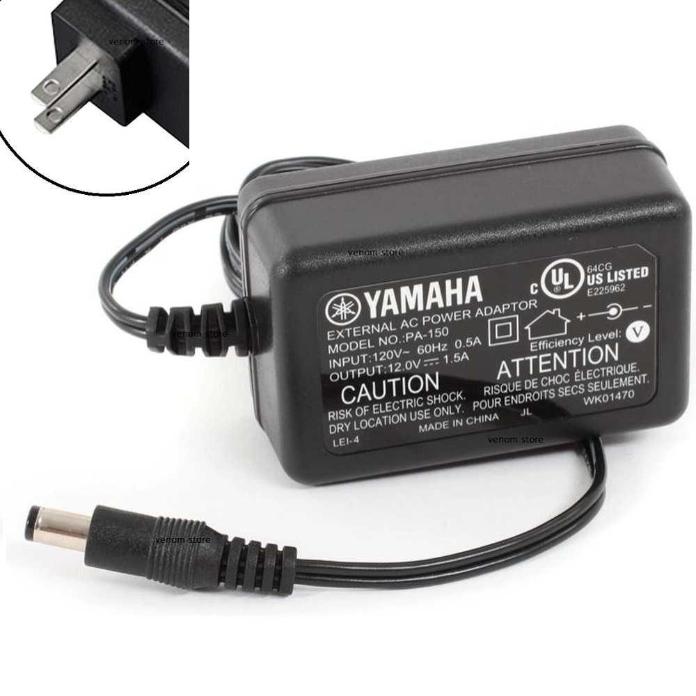 Fonte para Teclado Yamaha Bivolt PA150