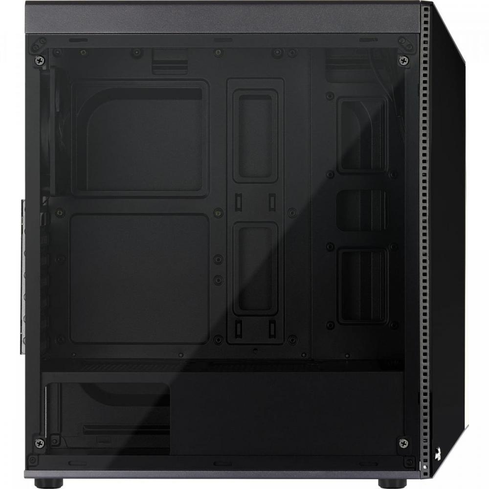 Gabinete Gamer Mid Tower RGB Shard Acrylic Aerocool