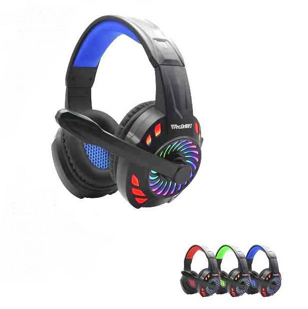 Headseat Fone Gamer Led Rgb Pc Ps4 Usb 7.1 Virtual Xp2 Xfire