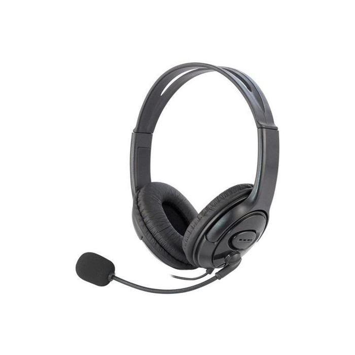 Headset 7.1 Gamer Fone De Ouvido Microfone Compatível C/ Ps4 Xbox One P2 Feir Fr-306-4