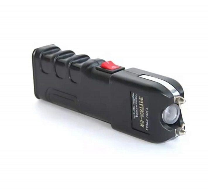 Lanterna Tática Aparelho  Defesa Pessoal 9800W