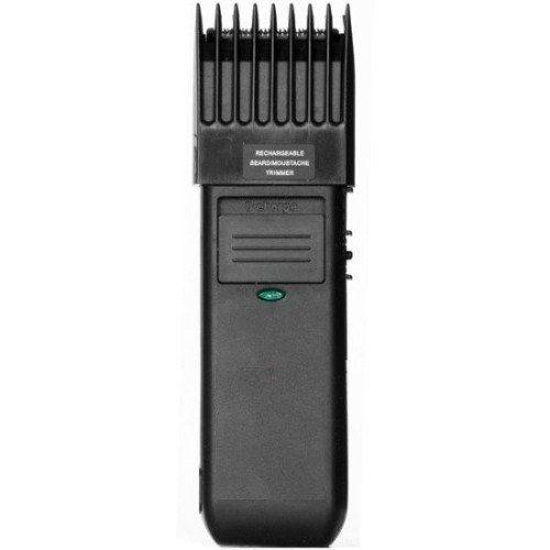 Máquina de Aparar e Cortar Cabelo Barbeador Semi Profissional
