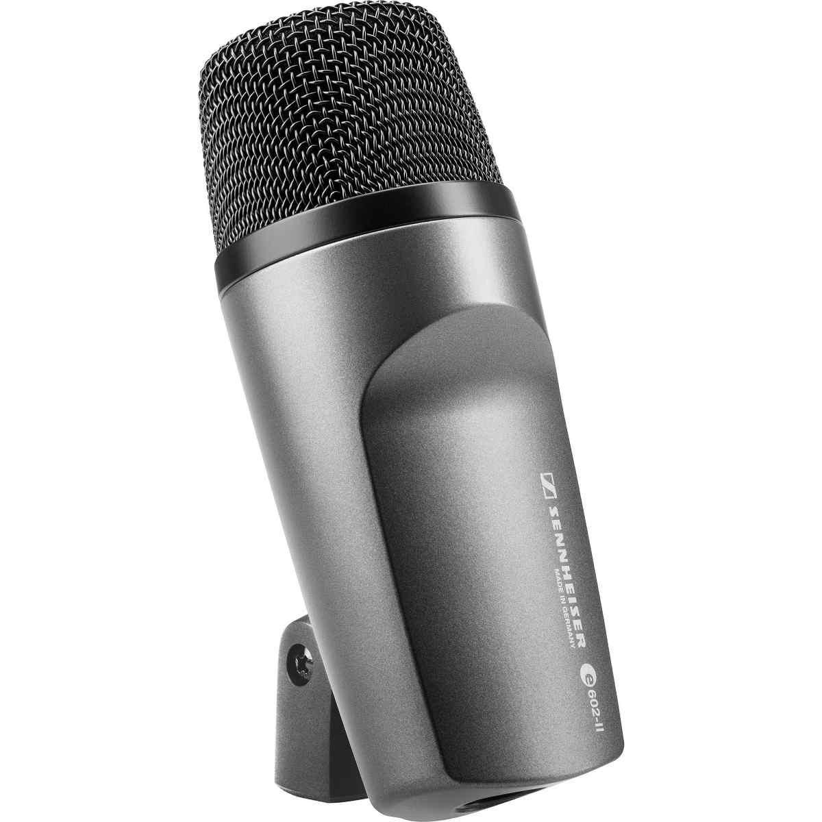 Microfone Cardióde E602 II Sennheiser P/ Instrumentos