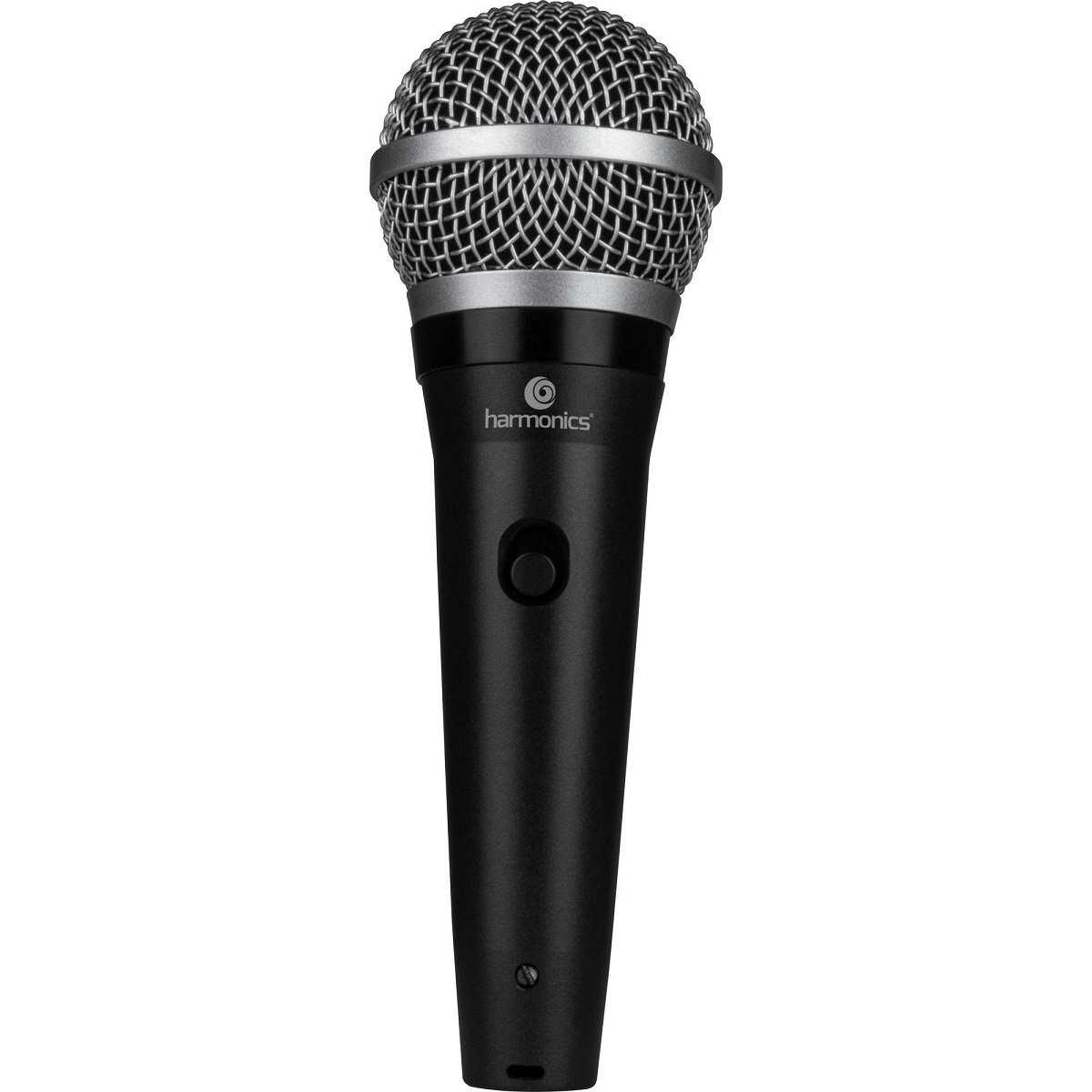 Microfone Profissional Dinâmico Cardióide MDU101 Harmonics