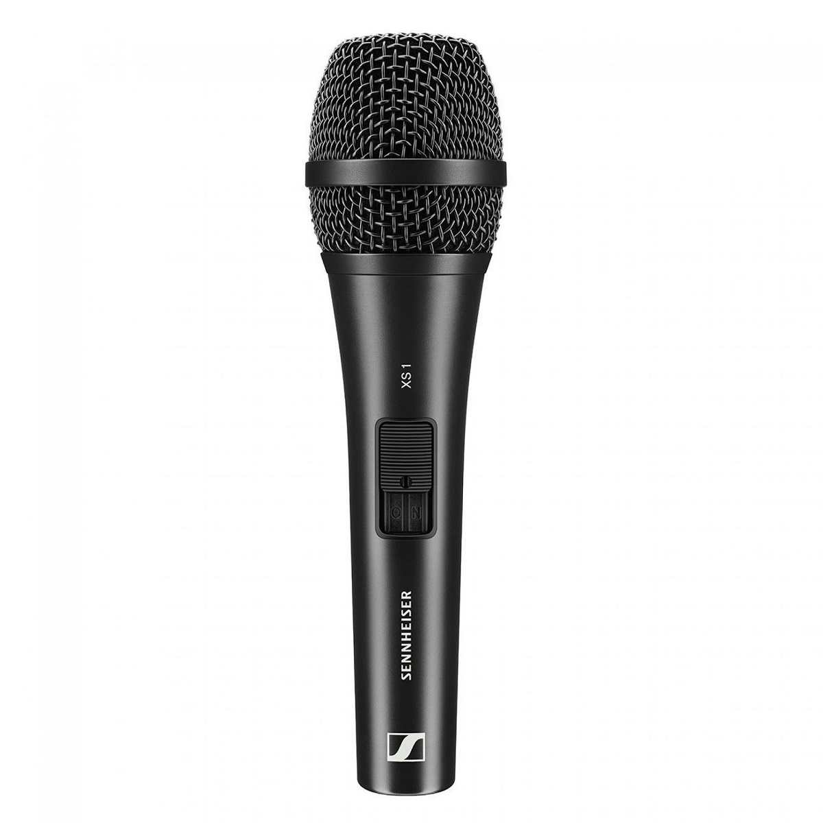 Microfone Cardióide XS1 Sennheiser Profissional
