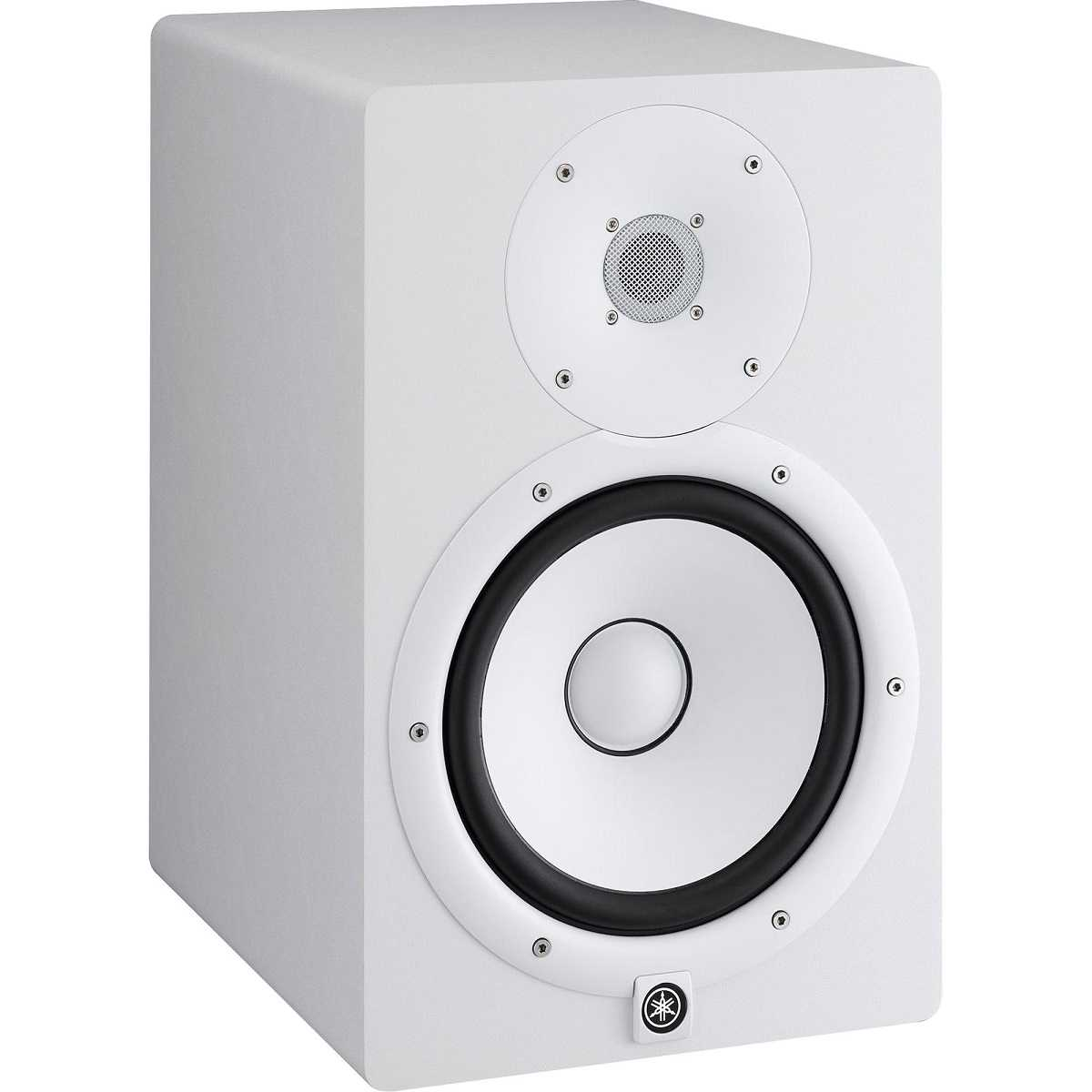 Monitor de Referência para Estúdio 120W RMS HS8 Yamaha Branco
