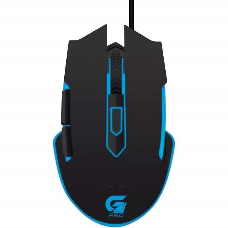 Mouse Gamer Fortrek Pro M5 LED RGB