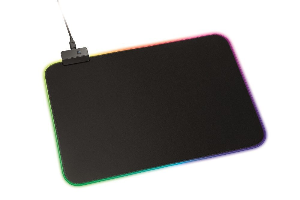 Mouse pad Gamer Led Rgb Xzone GMP-01