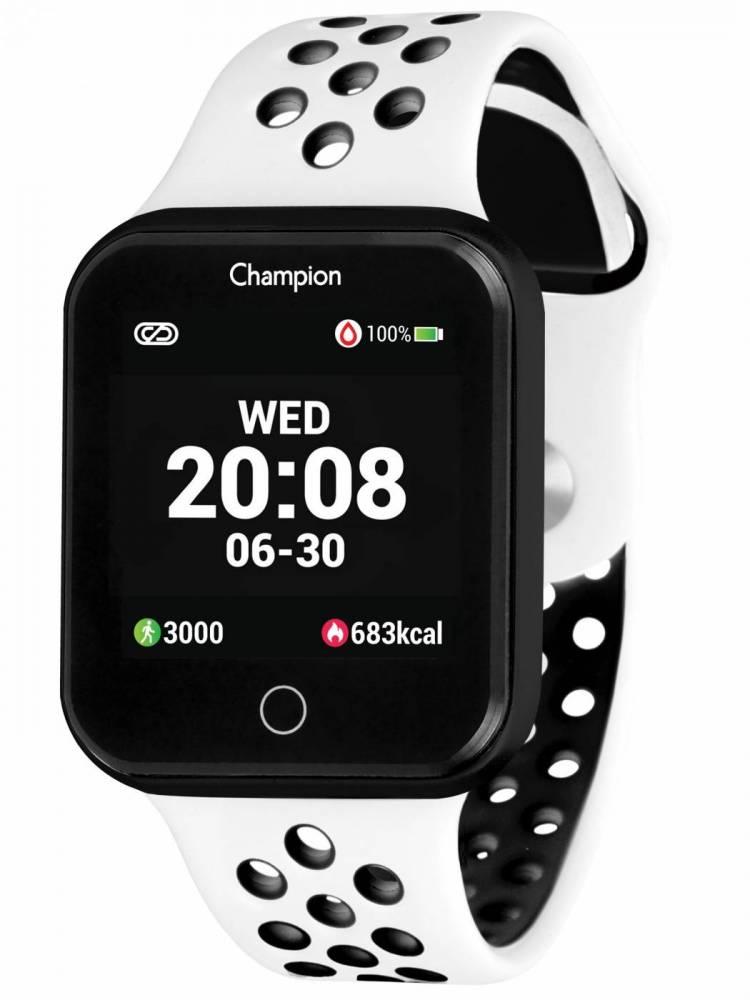 Relógio Inteligente Smartwatch Champion Unissex Mulher Ciclo Mestrual